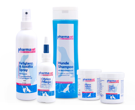 New Line: Pharmavet